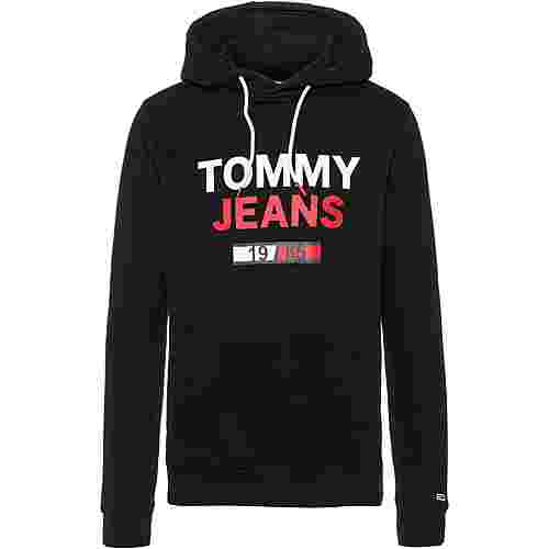 Tommy Hilfiger Hoodie Herren tommy black