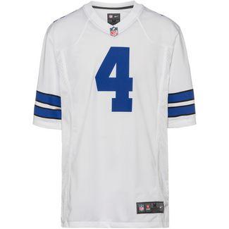 Nike Dak Prescott Dallas Cowboys American Football Trikot Herren white