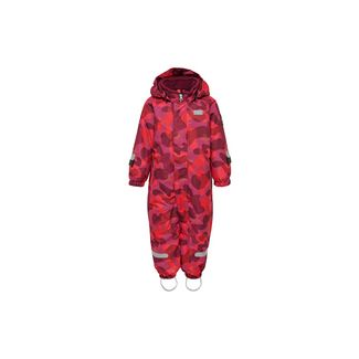 Lego Wear Skianzug Kinder Dark Pink