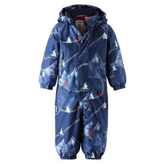 reima Luosto Schneeanzug Kinder Jeans blue