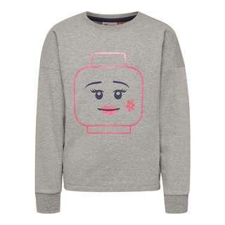 Lego Wear Langarmhemd Kinder Grey Melange