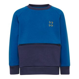 Lego Wear Sweatshirt Kinder Blue