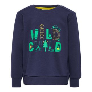 Lego Wear Sweatshirt Kinder Dark Navy