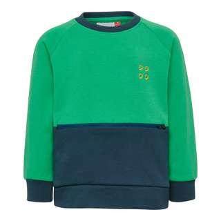 Lego Wear Sweatshirt Kinder Green