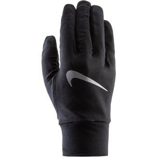 Nike Laufhandschuhe Herren black-silver