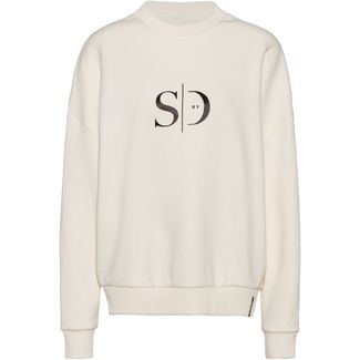 Superdry EDIT Sweatshirt Damen cream