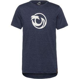 Maui Wowie T-Shirt Herren navy