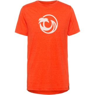 Maui Wowie T-Shirt Herren orange