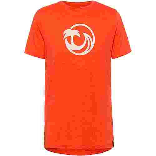 Maui Wowie T-Shirt Herren orange