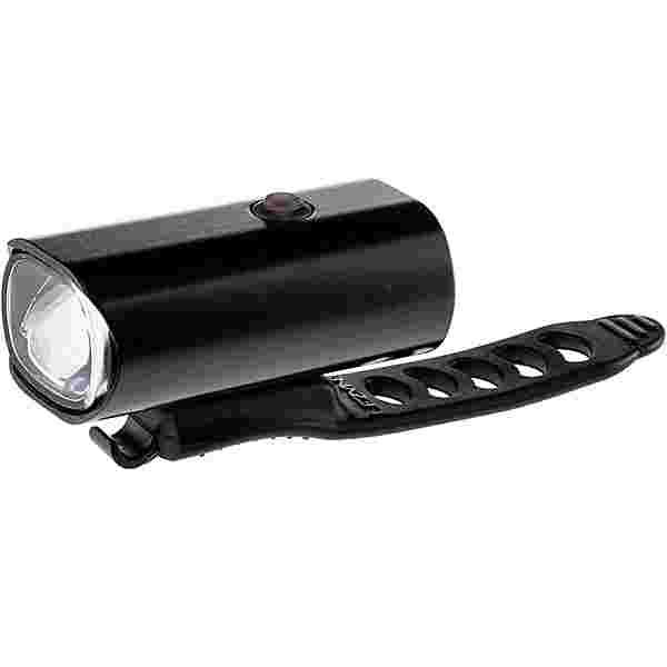 Lezyne Hecto Drive 40 Fahrradbeleuchtung schwarz
