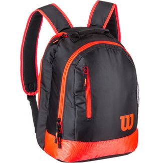 Wilson Tennisrucksack Kinder black