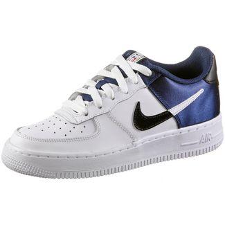 Nike Nike Air Force 1 LV8 1 Sneaker Kinder midnight navy-white-black-white