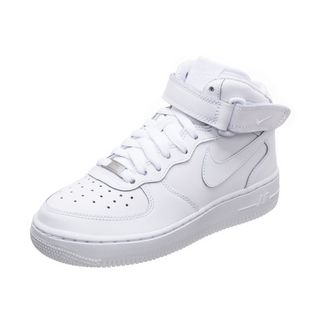 Nike Nike Air Force 1 Mid 06 Sneaker Kinder white
