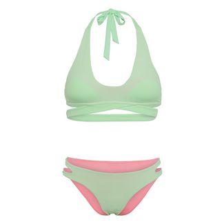 Chiemsee Bikini Bikini Set Damen Green Ash