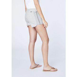 Chiemsee Shorts Shorts Damen Neutr, Gray