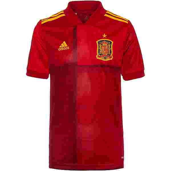 Em 2021 Spanien Mannschaft