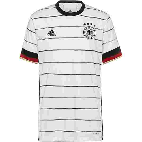 adidas DFB EM 2021 Heim Trikot Herren white