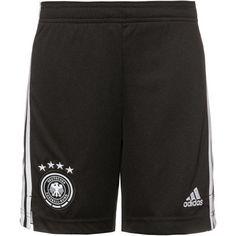 adidas DFB EM 2021 Heim Fußballshorts Kinder black