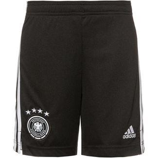 adidas DFB EM 2020 Heim Fußballshorts Kinder black