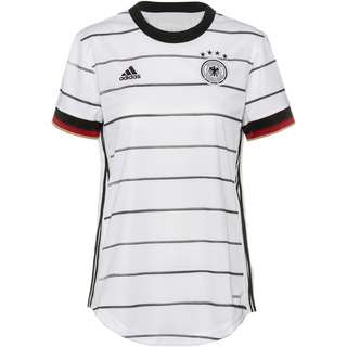 adidas DFB EM 2021 Heim Trikot Damen white