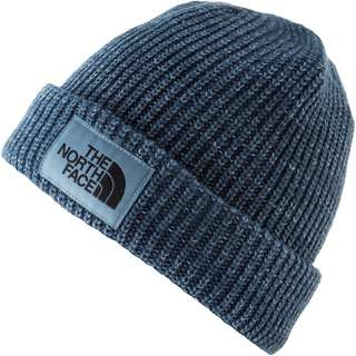 The North Face Salty Dog Beanie Herren blue wing teal/bluestone