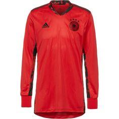 adidas DFB EM 2021 Torwarttrikot Herren glory red