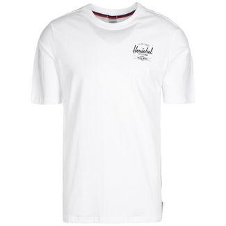 Herschel Haitatsu Memories T-Shirt Herren weiß