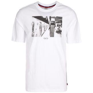 Herschel 42nd Street Memories T-Shirt Herren weiß