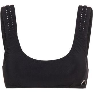 Calvin Klein Black Signature Bikini Oberteil Damen pvh black