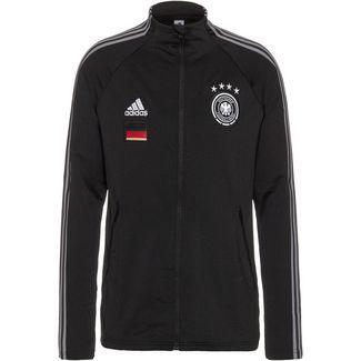adidas DFB EM 2021 Trainingsjacke Herren black