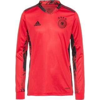 adidas DFB EM 2021 Torwarttrikot Kinder glory red