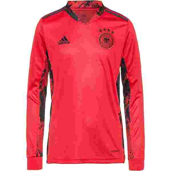 adidas DFB EM 2021 Trikot Kinder glory red