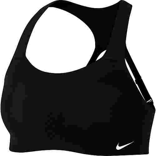 Nike Alpha Bra Sport-BH Damen black-white