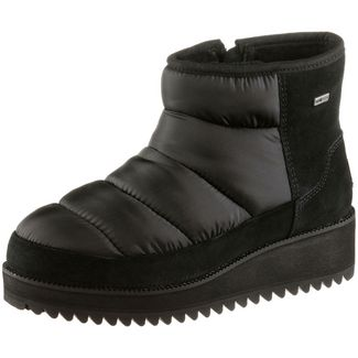 Ugg Ridge Mini Stiefel Damen black