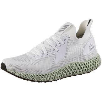 adidas Alphaedge 4 D Reflective Laufschuhe Herren core black-ftwr white- clear onix