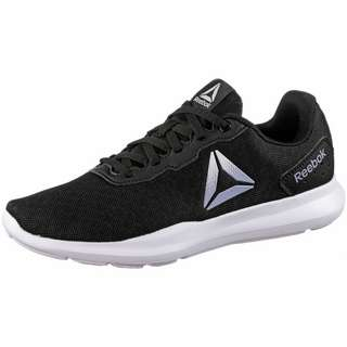 Reebok Dart TR Fitnessschuhe Damen black-white-denim dust