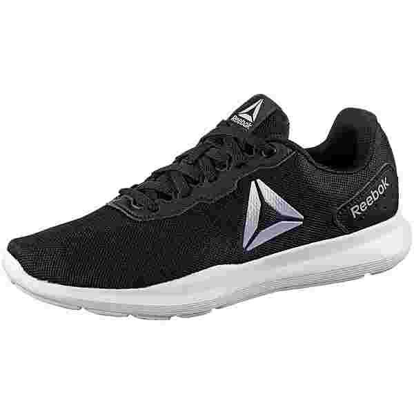Reebok Dart TR Fitnessschuhe Damen black-white-denim dust