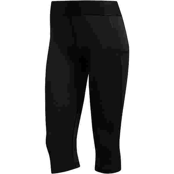 adidas Alphaskin Tights Damen black