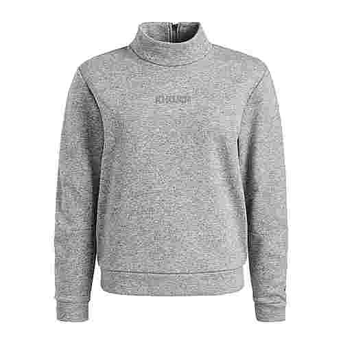 Khujo LYSANDRA Sweatshirt Damen grau