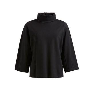 Khujo ILONA T-Shirt Damen schwarz