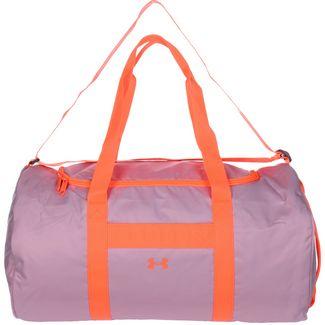 Under Armour Favorite Duffel Sporttasche Damen pink