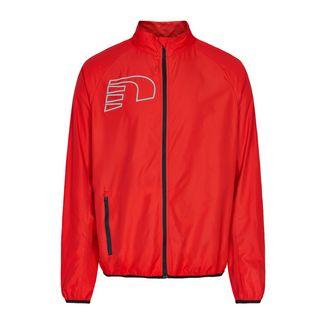 New Line Core Jacket Laufjacke Herren Red