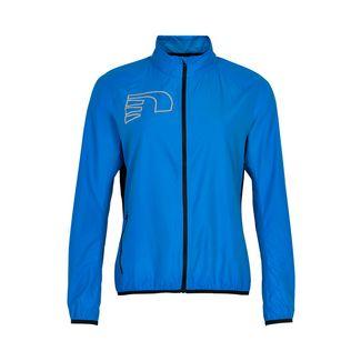 New Line Core Jacket Laufjacke Damen Blue