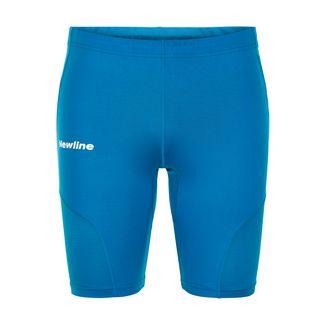 New Line Black Tech Sprinters Lauftights Herren Blue