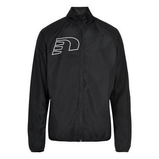 New Line Core Jacket Laufjacke Herren Black