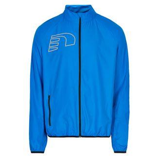 New Line Core Jacket Laufjacke Herren Blue