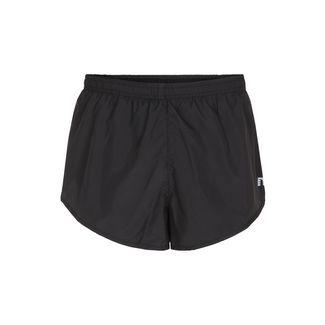 New Line Base Split Shorts Laufhose Herren Black