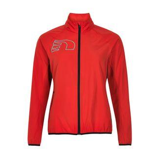New Line Core Jacket Laufjacke Damen Red