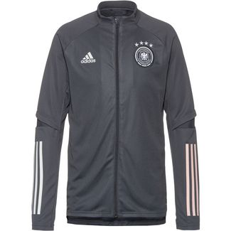 adidas DFB EM 2021 Trainingsjacke Herren onix