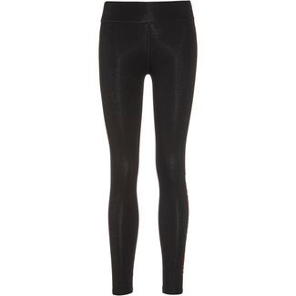 Tommy Sport Leggings Damen pvh black